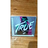 Avicii By Avicii True [cd Original Novo De Fabrica Lacrado]